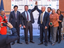 10th Anniversary of California's Landmark Global Warming Solutions Act