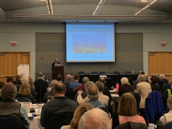 Senator Pavley Speaks at 2019 Citizen's Climate Lobby (CCL) Southern California Regional Conference