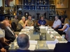 Governor Arnold Schwarzenegger hosts a roundtable with senior leaders of the United States Marine Corps and writers, directors, producers and executives from across the entertainment industry.