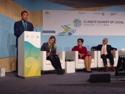 United Nations Hosts COP 23 in Germany
