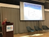 Fran Pavley Speaks at April 19, 2018 Clean Vehicle Event at the Los Angeles Cleantech Incubator