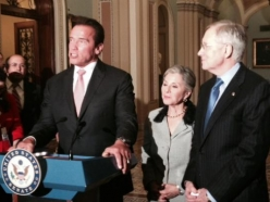 Policy in Action: Schwarzenegger Institute in the Capitol