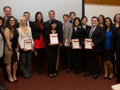 USC Schwarzenegger Institute Class Final Presentations