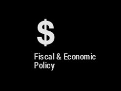Fiscal & Economic Policy